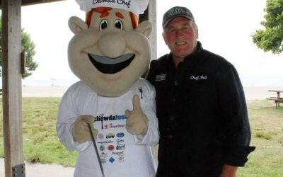 CT Post: Chowdafest on the table at Big E