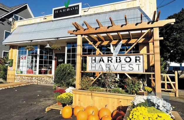 Natural Awakenings: Harbor Harvest Explores Disruptive Sustainability