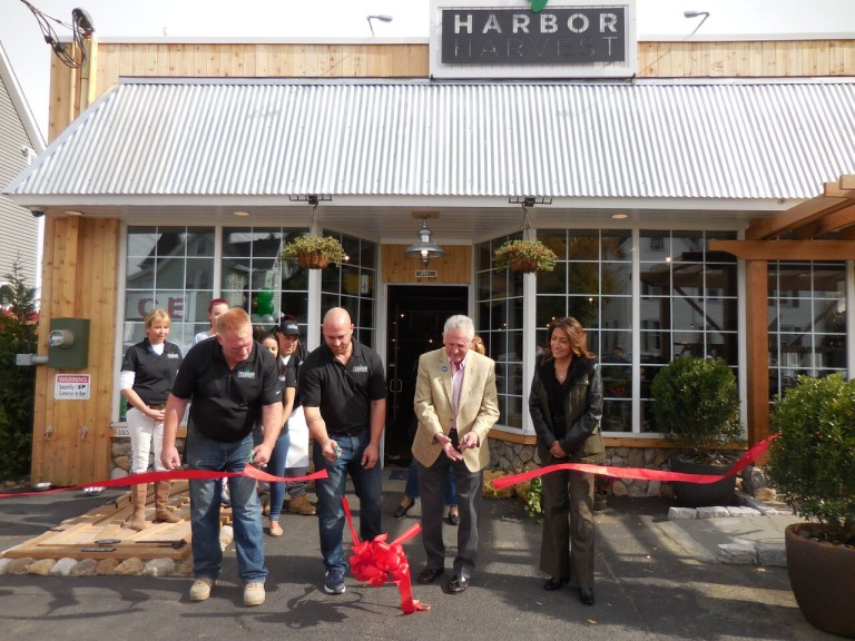 The Hour: Harbor Harvest opens, offering locally sourced produce, meats, on-site butcher
