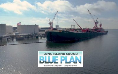 Long Island Sound Blue Plan